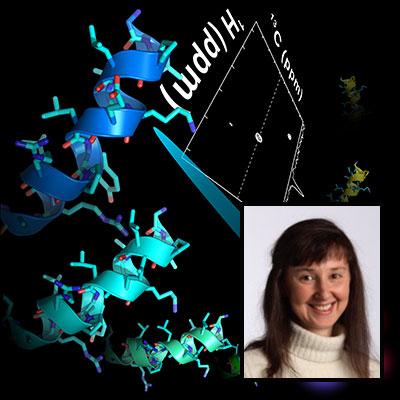 Silvia Cavagnero science profile